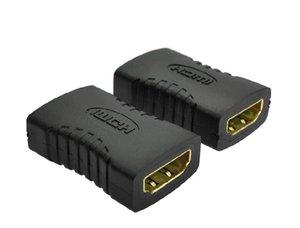 V1.4 HDMI EXTENDER FEMELLE A FEMELLE ADAPTATEUR CONNECTEUR CONNECTEUR Convertisseur Adaptateur 1080P