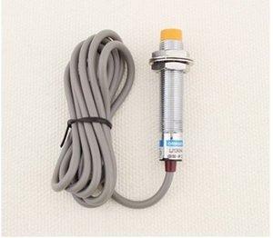 5PCS M12 Détecteur de proximité inductif Capteur 6-36VDC 3 fils NPN PNP 300mA 4mm Distance LJ12A3-4-Z / BX AX BY AY