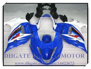 Brandneues Abs Verkleidungsset 100% fit für Suzuki GSX650F 2008-2011 2009 2010 GSX 650F 2008-2011 GSX650F 08 09 10 11 # TH903 FARBE BLAU
