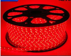 SMD와 함께 5050 조명 KTV 책상 램프 홈 램프와 LED 조명 울트라 밝은 빨강 10M