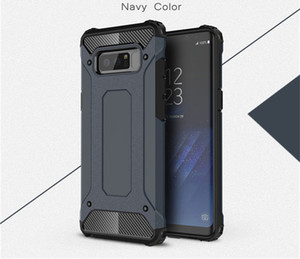 For Capa Samsung Galaxy Note 8 Case PC+ TPU 2 Layer Armor Case For Samsung Galaxy Note 8 Case For Samsung