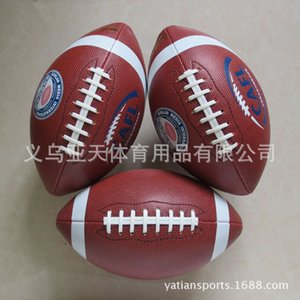 Rugby Eğitim Oyun amerikano amerikan futbolu Futebol bola de futebol ragbi topu futbol topu amerikan futbolu eldivenler
