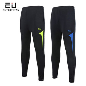 New 2015 brand sport jogger men sport gym soccer training tracksuit mens joggers football soccer pants running homme sweatpants