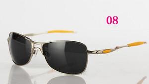 실외 안경 두카티 편광 안경 선글라스 남성용 비행 조종사 운전사 상표 원래 gafas oculos de sol masculino