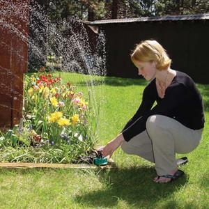 Vendita calda Sprinkler da giardino Irrigazione a giardino Sprinkler multi-giardino Forniture da giardino Irrigazione a goccia Prato Sprinkler spruzzatore acqua