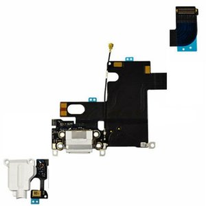 D'origine pour l'iPhone 6 4.7 Port de charge Chargeur Dock Connector Flex câble de remplacement Livraison gratuite