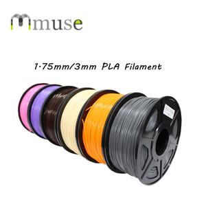 13 Colors 3D Pen 3D Printer Filament 1.75mm 3mm PLA Plastic Filament 1kg