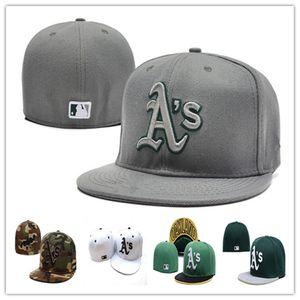 Дешевые Легкая атлетика установлены шляпы бейсболка вышитые команды как размер письма плоские поля шляпа Легкая атлетика бейсболка размер