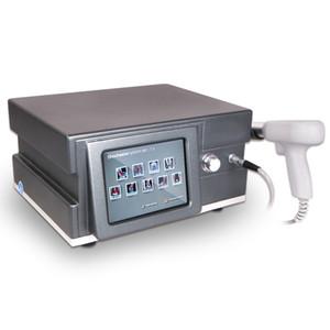 Nueva eliminación de grasa Radial Shockwave Joint Pain Relief Pérdida de Peso Ultrasonic Slimming Beauty Machine Spa