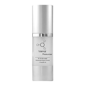 Vernal Feuchtigkeitscreme Gesichtscreme für alle Hauttypen Tägliche Feuchtigkeitscreme 1,0 Unze / 30 ml Vernal Hautpflege hohe Qualität Freies Verschiffen