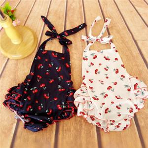 Baby Girls Romper Children 투투 복장 Little Baby Clothes Girl Rompers 아동용 짧은 유아 Sleeveless Babys Clothing Size 0-3Y 2016