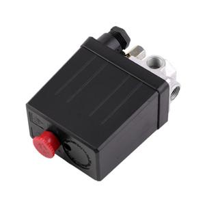 헤비 듀티 에어 컴프레서 압력 스위치 컨트롤 밸브 90 PSI -120 PSI B00464