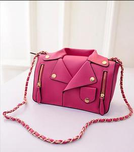 Yeni geliyor Tasarımcı Çanta Yüksek Düz Kaliteli Kadın Deri Dantelli Ceket Kadın Giyim Omuz Messenger Debriyaj Çanta çanta