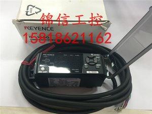 KEYENCE IL-1000 Amplifikatör birimi DIN-ray montaj tipi Lazer Sensörü Için Bir Yıl Yeni Yüksek Kalite Garanti