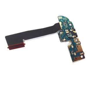 50PCS OEM Nuovo Caricatore Ricarica USB Dock Port Flex Cable Connettore del nastro Parti per HTC One M8 spedizione gratuita