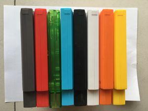 Для NES Жесткий чехол Shell Замена для NES игры оболочки 72 PinBrand Новое высокое качество ABS пластик Shell для NES