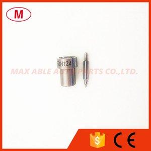 Boquilla del inyector de combustible / Boquilla / Boquilla del inyector DNOPDN124 / DN0PDN124 / 105007-1240 9 432 610 271 para ISUZU 4JG2-TC Engine
