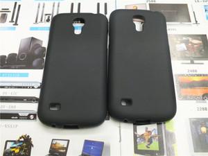 Nova alta qualidade multi cor s-line flexível macio tpu gel pele de silicone fino voltar case capa para samsung i9190 galaxy s4 mini