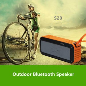 Bluetooth Speaker Portable Wireless Speaker support TF card IPX5 Water Resistant for Shower Bathroom   Outdoor Activities   Bicycle