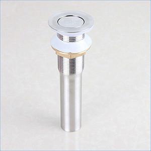 304 الفولاذ stee Drain، يستخدم في حوض الصرف، يطفو على السطح المنبثقة، دون تجاوز، الشحن مجانا j14225