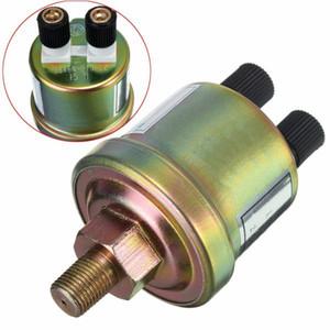 Sensore pressione olio motore 1/8 NPT Sensore pressione olio Sensore