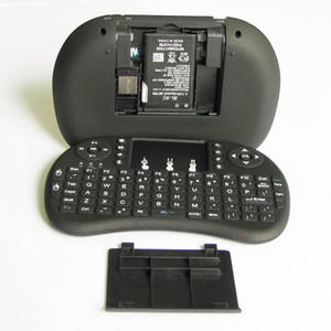 Telecomando volante Air Mouse Mouse 2.4G Wireless Controlers per PC Notebook Android TV Box mini PC