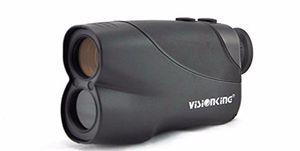 Visionking 6x25 الليزر rangefinder للصيد / جولف 800 متر خط الطول متر طويل المدى للماء المدى مكتشف المدمجة مؤشر lcd