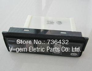Freies verschiffen! (Jinsion OEM) Bagger klimaanlage controller 208-979-7630 für Komatsu PC-7 Bagger Teile / Komatsu bagger teile