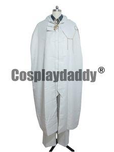 Serafín del final Cosplay Mikaela Hyakuya Costume H008
