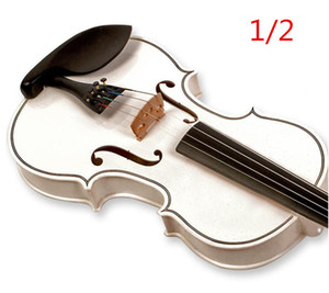 V123 High quality Fir violin 1 2 violin handcraft violino Musical Instruments accessories Free shipping