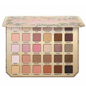 Doğal Aşk Göz Farı Paleti 30 Renkler Makyaj Göz Farı Paletleri kozmetik Koleksiyonu Ultimate Ücretsiz DHL Kargo