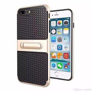 Viajante do telefone móvel shell stent fibra de carbono 2 em 1 tampa de proteção contra queda para samsung a3 a510 a710 a710 a720 A320 a520 a720