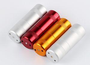 N2O Flaschenöffner Billig aber hohe Qualität Gas Cracker Aluminium Cream Whipper Aluminium Cracker Mix Farben Glas Bongs versandkostenfrei