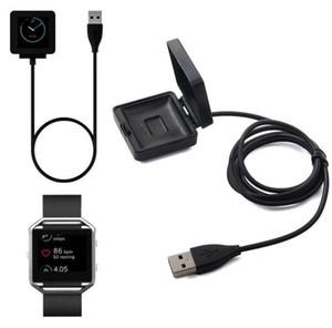 Muelle de carga para el reemplazo del cable USB Fitbit Blaze Charger