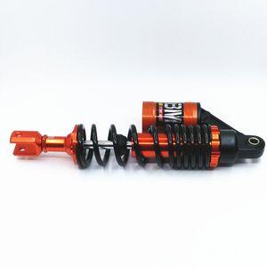 1PCS 320MM امتصاص الصدمات / دراجة نارية امتصاص الصدمات ، امتصاص الصدمات الخلفي لدراجة نارية