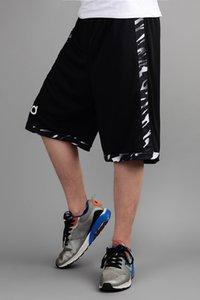 2016 Years Summer Nuovo prodotto Lan Special O Du Lanqiu Tempo libero Motion Black Borsa Xiecha Codice Code Pantaloncini sportivi
