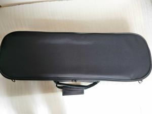 바이올린 박스와 바이올린 사각 바디 라이트 바디 박스