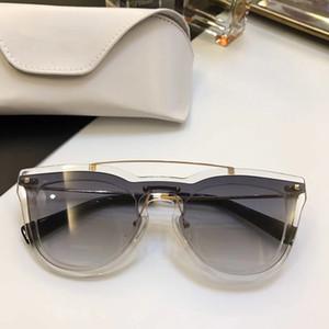 VLTN 4008 Sonnenbrille Beliebte Mode Damen Designer Spezielle Stil UV Schutz Objektiv Vollformat Top Qualität Kommen mit Fall Und Handarbeit