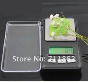 précision de haute qualité 0.1g 500g Gram Affichage numérique Balance Balance de bijoux en or Balance de poche