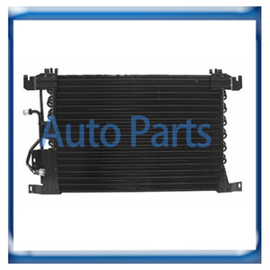 Auto 1173664 ac condenser for Mercedes Benz Trucks 9425000054 9425000154 8FC351300131 53476