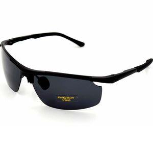 Fankglasses 뜨거운 판매 남자의 차 운전사 야간 투시경은 눈부심 방지 편광판 색안경을 편직했다 Polarisized Driving Glasses 8003-30