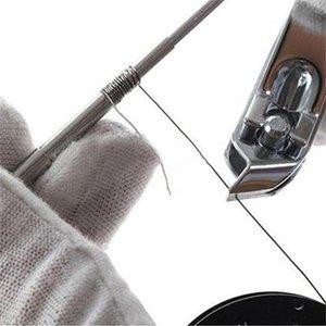 새로운 마이크로 코일 지그 블리스 터 팩 DIY RBA RDA 분무기 코일 기가 스테인레스 스틸 코일 도구 SS Wick Jig Wrapping Coiler DHL FREE