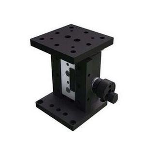 PT-SD403 정밀 수동 리프트, Z 축 수동 랩 잭, 엘리베이터, 광학 슬라이딩 리프트, 25mm 이동