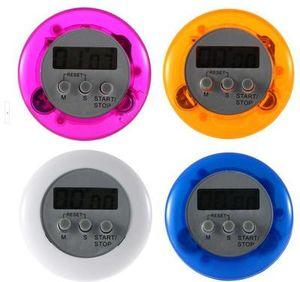 novelty digital kitchen timer Kitchen helper Mini Digital LCD Kitchen Count Down Clip Timer Alarm