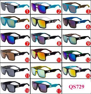QS729 조수 브랜드 선글라스 디자이너 빠른 패션 실버 안경 브라질 스타일 Oculos De Sol Sun Glasses 스포츠 선글라스