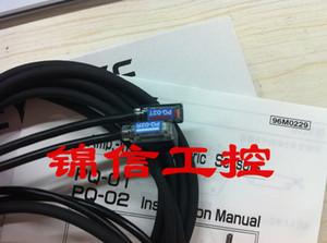 KEYENCE PQ-01 PQ-02 Opcional Sensor Fotoelétrico Série PQ Brand New Garantia de Alta Qualidade Por Um Ano