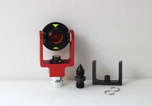 Topcon ADS102 Prism tout en métal Mini prisme neuf pour stations totales Topcon / Sokkia / Nikon / Pentax (30 / 0mm) Cuivre revêtu Envoi gratuit