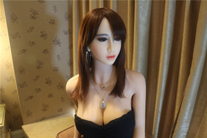 sexy toys Inflatable Semi-solid silicone doll real size love doll