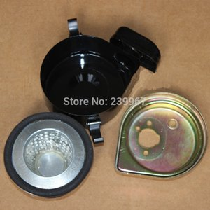 Filtro de aire conjunto cónico para Robin EY20 EH17-2 EY15-3 EY15D WI-185 RGX2400 RGV2400 filtro de aire para envío gratuito P / N 227-32614-00