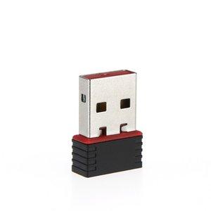 Wireless USB Nano Adapter 150Mbps IEEE 802.11n g b Mini adaptador LAN Placa de Rede PE-N8531 frete grátis